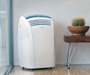 Condizionatore portatile caldo freddo il doppio vantaggio - Tubo condizionatore portatile finestra ...