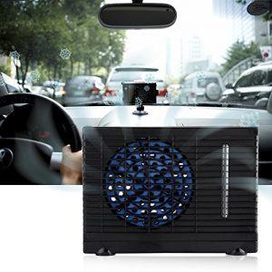 condizionatore portatile per auto