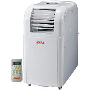 condizionatore portatile Akai